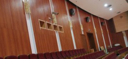 Woodsorba - Acoustic Insulation Systems image