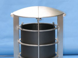 TK Stainless Steel Bin image