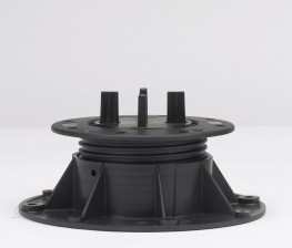 Buzon is the world leader in the manufacture and distribution of the DPH system of screwjack pedestals for the construction of raised floors, external terraces and decked areas. The Buzon DPH® system delivers outstanding functional, design and cost performanc...