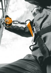 EasyClimber Vertical Fall Protection System image