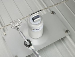 Roofsafe Cable System image