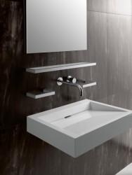 950.11.300 HEWI 600mm Washbasin image