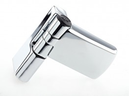 The Patriot Plus high security door hinge offers a slim, unobtrusive appearance with an improved clearance for plaster line and finishing. Easy, accurate and independent 3D adjustment means no visible gap during height adjustment, giving better aesthetics and stability. It is supplied pre-assembled and ready to fit, dramatically speeding up the fitting process.