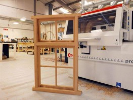 Double Glazed Replacement Sashes image