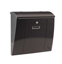 Delaware Postbox Steel image