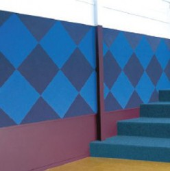 Vertiface sound absorption panels reduce noise through an aesthetic interior wall covering.   CMS Danskin Acoustics offer two varieties of Vertiface Type 'A' and Type 'R'. Although they have much in common there are differences relating to available...