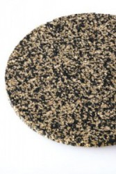 Regupol® 4515 Multi is a tough resilient acoustic underlay manufactured from PUR Foam and cork granules and is ideally suited to all new build type constructions to comply with Part E 2003 and can be bonded to all types of floors.