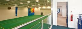 The Evolution™ Sports Building - Collinson Construction
