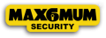 MAX6MUM SECURITY logo