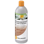 Water-based cleaning solution that removes stubborn soiling exceptionally well and therefore provides excellent preparation for the following initial care treatment.