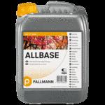 ALLBASE - Flooring Surface Treatments image