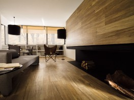 Par Ker Wood Effect Tiles By Porcelanosa Group