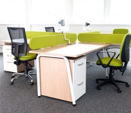Baseline Rectangular Desk image