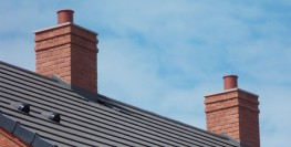 The Stormking GRP SmartStack dummy chimney applies the same principles of the Stormking GRP chimney that enhance the appearance of any building offering the builder virtually maintenance free product, with a traditional aesthetic look, but with the added bonus...
