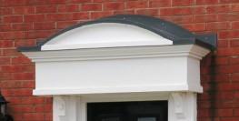 by Stormking Plastics. u2039 u203a & Door Head - Canopy Structures by Stormking Plastics