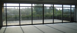 Glare - Solar Control Window Films image