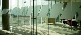 Glass Manifestation - The Window Film Company UK