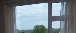 Residential Glare - Solar Control Window Films - The Window Film Company UK
