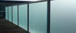 Residential Privacy Window Films - The Window Film Company UK