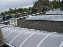 Supertint Roof Window Film image