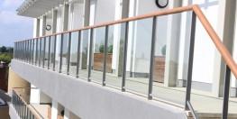 Aluma - Balcony Balustrades - Sapphire Balustrades