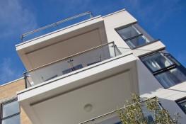Jasper - Balcony Balustrades image