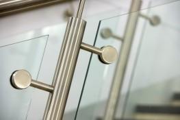 Onyx - Balcony Balustrades image