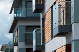 Opal - Balcony Balustrades - Sapphire Balustrades