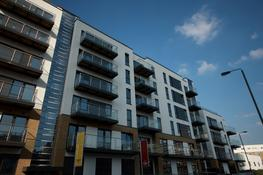 Projecting balconies, often known as 'cantilever balconies', are essentially platforms added to a building which cantilever off of the main building structure and allow residents to step out onto a platform protected by a perimeter balustrade.  This type o...