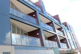 Inset Balconies image