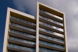 Inset Balconies - Sapphire Balustrades