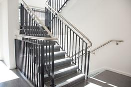 By definition a Stairwell is a shaft in a building, in which stairs are used to vertically link different floors. It is mandatory under building regulations, BS and EN standards to have stairs where there is more than one floor in addition to lifts etc. In low...