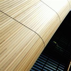 External Timber Cladding image