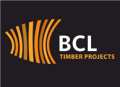 BCL Timber Projects logo