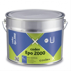 Epo 2000 - Joint Sealants image