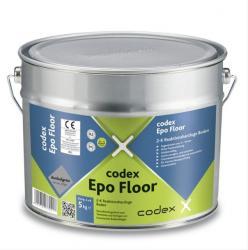 Epo Floor - Grouts image
