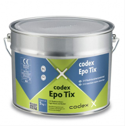 Epo Tix - Grouts image