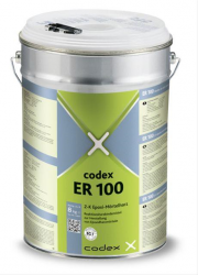ER 100 - Synthetic Resins image