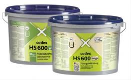 HS 600 - Joint Sealants image