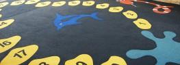 Playon - Resiliant Surfacing for Safe Play image