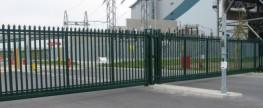 Sliding Cantilevered Gate - CSG 10103 image