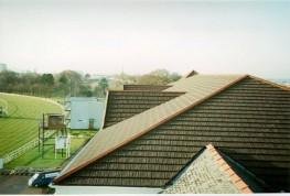 Decra Stratos Lightweight Roofing Tiles By Decra Roof Systems