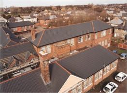 Decra Plus Lightweight Roofing Tiles image