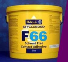Styccobond F66 image