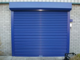 The Armourguard C1 is the most versatile of all roller shutters. It's capable of many design variations to suit site requirements, whilst retaining its high quality security level. This model incorporates solid 76mm curved galvanised steel sections that are ...
