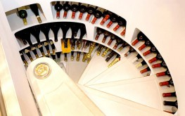 White Spiral Cellar - Spiral Cellars