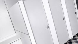 Budget - Washroom Buildings image