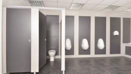 Pace - Toilet Cubicles image