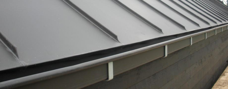 Vm Zinc Rainwater System By Jamestown Metals