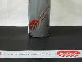 RADBAR® Flexi Hydrocarbon GX Membrane image